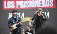 Los Prisioneros hicieron vibrar al pueblo chileno