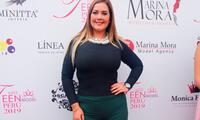 Marina Mora pide que le dejen de hacer bullying