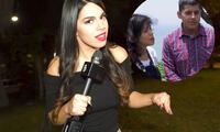 La popular youtuber grabará un episodio de 'Exponiendo Infieles' en Lima.