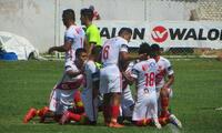 Grau llegará a estos play offs motivado por el título de la Copa Bicentenario. FOTO: Roberto Saavedra