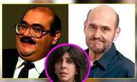 El actor mexicano Edgar Vivar está en nuestro país y no pudo evitar referirse al escándalo en el que se vio envuelta Verónica Castro