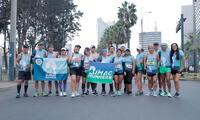 El club Runners Rimac celebrará el domingo 17 de noviembre  oficialmente su primer aniversario oficial de fundación