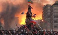 La crisis de Chile ha generado 23 muertos y cientos de heridos en un mes de protestas