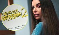 Fiorella Rodríguez conforma elenco de 'No me digas solterona 2'
