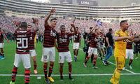 La victoria de Flamengo ante River Plate. Copa Libertadores 2019