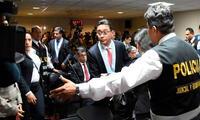 Humberto Abanto es uno de los abogados en el caso arbitrajes