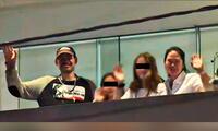 Keiko Fujimori deja el penal de Chorrillos y celebra cumpleaños de su mayor hija.
