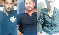 Delincuentes robaban con electroshok