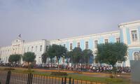 Elecciones del nuevo decano del Colegio de Abogado de Lima (CAL)