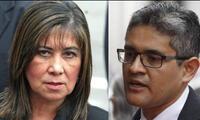 Chávez también cuestionó la labor de los procuradores en el caso Odebrecht