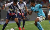 Alianza Lima y Sporting Cristal se juegan su pase a la final de la Liga 1 | Foto: Liga 1