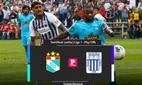 El Popular te llevará toda la fiesta de la semifinal entre Sporting Cristal vs. Alianza Lima | FOTO: Felix Contreras