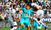 Alianza Lima vs. Sporting Cristal: Sigue todas las incidencias del clásico por El Popular. | FOTO: Felix Contreras