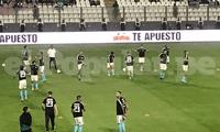 El equipo rimense se juega su pase a la final ante Alianza Lima | Foto: Abraham Alvarado