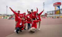 El evento se realizará por el Día Internacional del Voluntariado