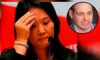 La empresa del esposo de Keiko Fujimori también se incluye en investigación