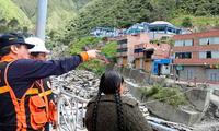 Distritos de Lima Metropolitana declarados en estado de emergencia ante posibles desbordes de ríos