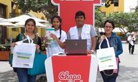 Más de 10 mil personas asistieron a 'Chapa tu chamba' [VIDEO]