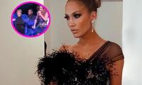 Jennifer Lopez saludó a su madre por el día de su cumpleaños por Instagram