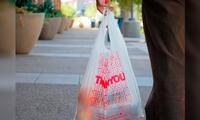 La bolsa de plástico representa un riesgo para el ambiente