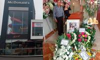 Ministerio Público pide que se investigue la muerte de dos jóvenes electrocutados en McDonald's