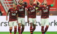 Los Redes alzaron la copa del Mundial de Clubes