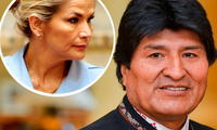 Evo Morales negó ser candidato para las próximas elecciones en Bolivia