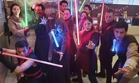 """""""Star Wars: The rise of the Skywalker"""" llegará a las salas peruanas a partir de hoy jueves"""