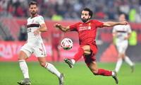 Liverpool ganó su primera copa del Mundial de Clubes