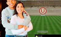 Edison Flores y Ana Siucho se casan en el Estadio Monumental