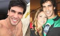 Israel revela detalles de romance con Sheyla