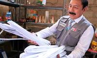 2 mil cajas con material pirotécnico serían distribuido en Lima Norte y Lima Sur de forma ilegal