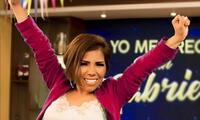 Susan Ochoa jura no ha perdido la humildad