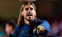 Sebastián Beccacece será uno de los pocos técnicos que dirigirá a Independiente y Racing de Avellaneda