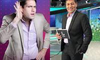 Paco Bazán habla de comparaciones con 'Checho' Ibarra