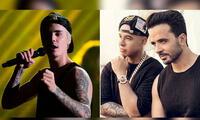 'Despacito' con Justin Bieber es elegida la mejor canción latina de la década