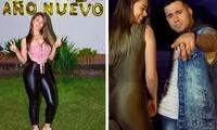 Jossmery Toledo: La suboficial que modeló con uniforme protagonizó sensual video de reggaetón