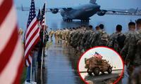 Luego de que el Parlamento iraquí exigiera que la coalición militar internacional liderada por los Estados Unidos se retire de Irak tras el asesinato del general iraní, Qasem Soleimani, esta cedió.