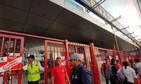 16 muertos y 40 heridos es el saldo que ha dejado el accidente ocasionado por el bus Cruz del Sur