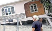 Inusual ola de temblores en ese país tuvo inicio el 28 de diciembre pasado