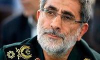 El general Esamil Ghaani sucesor de Qasem Soleimani