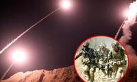 El Pentágono emitió un comunicado minutos después del ataque en el que dijo que las bases de EE.UU. en Irak estaban bajo alerta