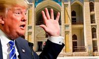 Patrimonio de Irán: 5 tesoros en riesgo por amenazas de Donald Trump