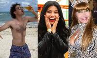 Peluchín comparte curioso video del popular youtuber Luisito Comunica