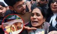 """El nombre de la víctima no fue revelado en un principio. Se llamó llamó """"Bitiya"""", que significa hija."""
