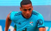 El equipo brasileño incorporaría a Pacheco después de la Preolímpico en Colombia
