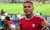 Pacheco emigrará a Brasil