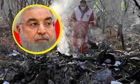 Gobierno de Irán admitió responsabilidad en derribo de avión Boeing con 176 pasajeros
