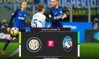 Inter de Milán tendrá que ganar si quiere darle pelea a la Juventus por el primer lugar