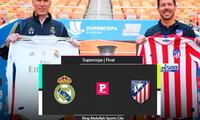 Real Madrid vs. Atlético de Madrid: sigue todas las incidencias aquí